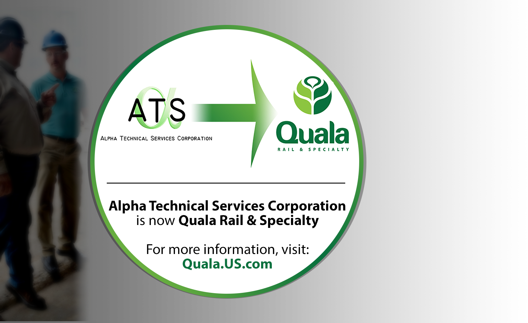 Welcome to Alpha Technical Services Corporation